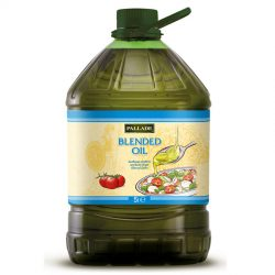 Blended Oil 5lt